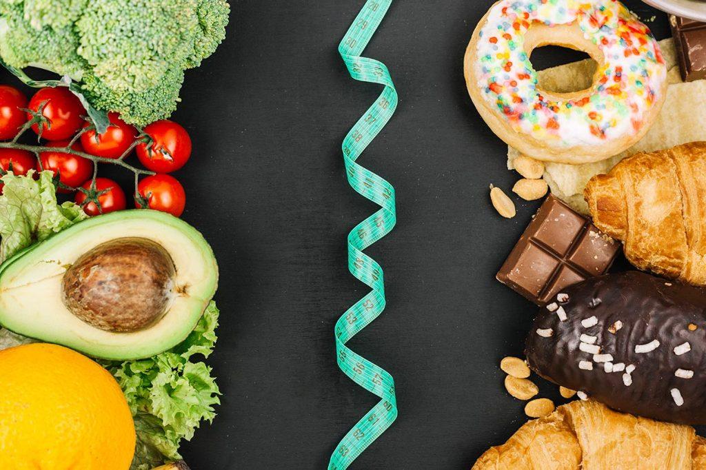 bruciare grassi alimentazione naturale