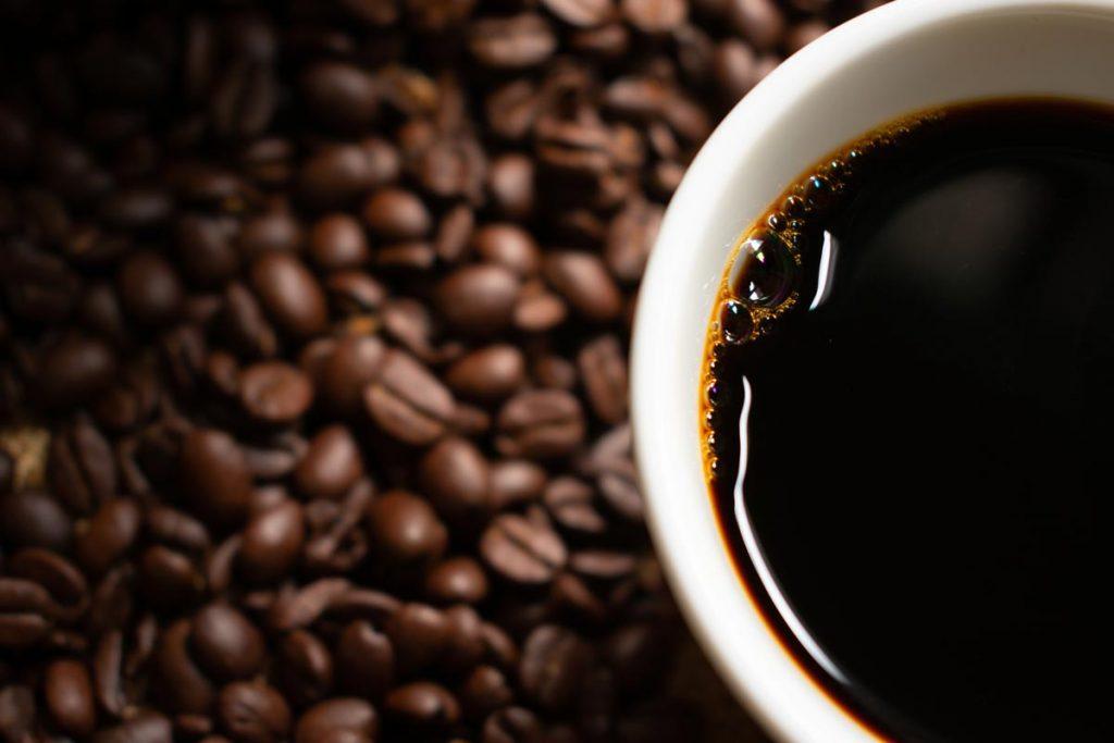 caffe brucia grassi