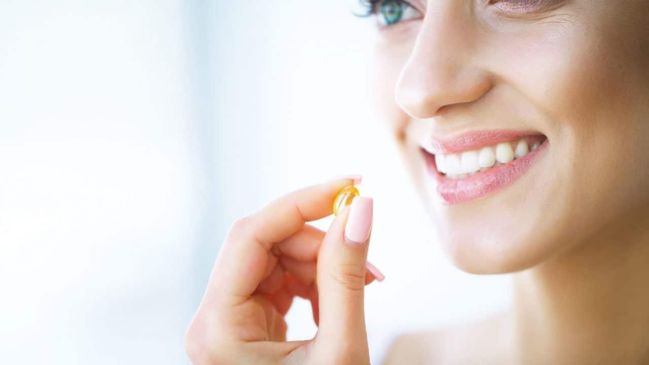 donna pillole dimagranti