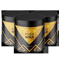 3 confezioni PhenGold