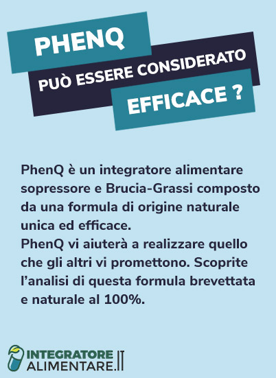 phenq efficace