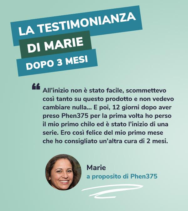 testimonianza phen375